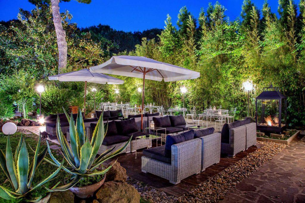 ristorante palmieri